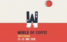 「WORLD of COFFEE 2018」へNOVO MARKⅡ(欧州CE仕様) を出展いたします